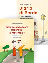 Come accompagnare i fidanzati al matrimonio + Diario di Bordo