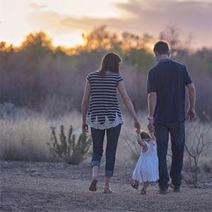 Come far nascere un gruppo famiglia in parrocchia