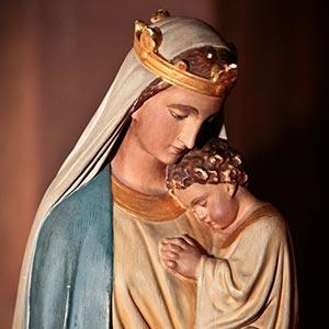 Maria Regina della Famiglia