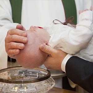 Vivere i Sacramenti in famiglia